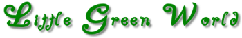 Little Green World | Self Catering Accommodation in Beaufort West